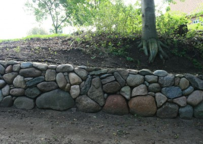 Stendige udsnit af detalje med sten der passer i form med hinanden